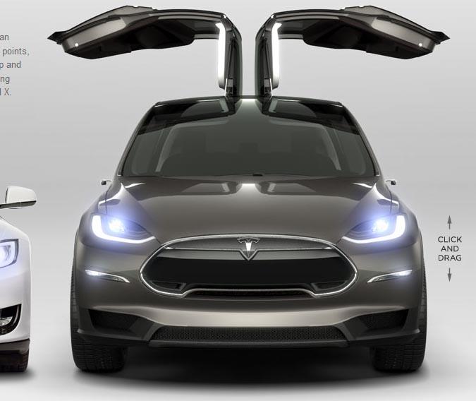 Bmw I3 Tesla Supercharger Adapter: Tesla Macht Sich Bereit Für Die Produktion Des Elektroauto