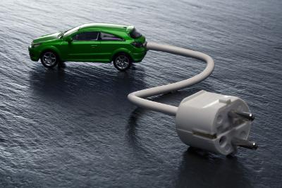 Neuzulassungen von Elektroautos sind in Deutschland im März deutlich gestiegen