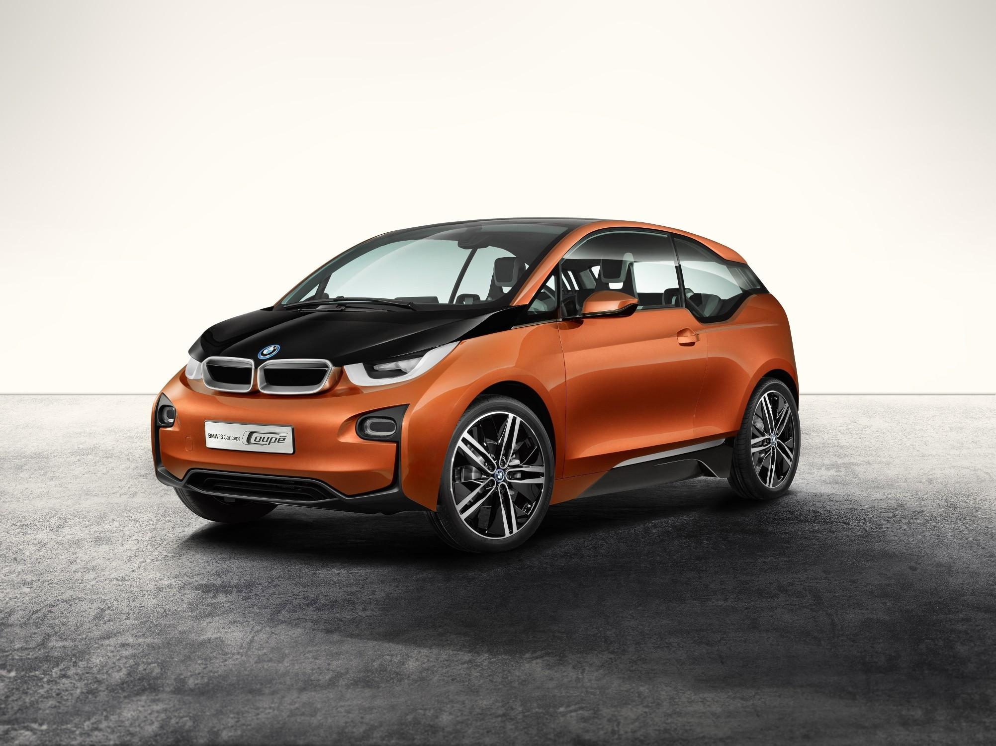 Das Elektroauto BMW i3 ist auch nach 100.000 zuverlässig