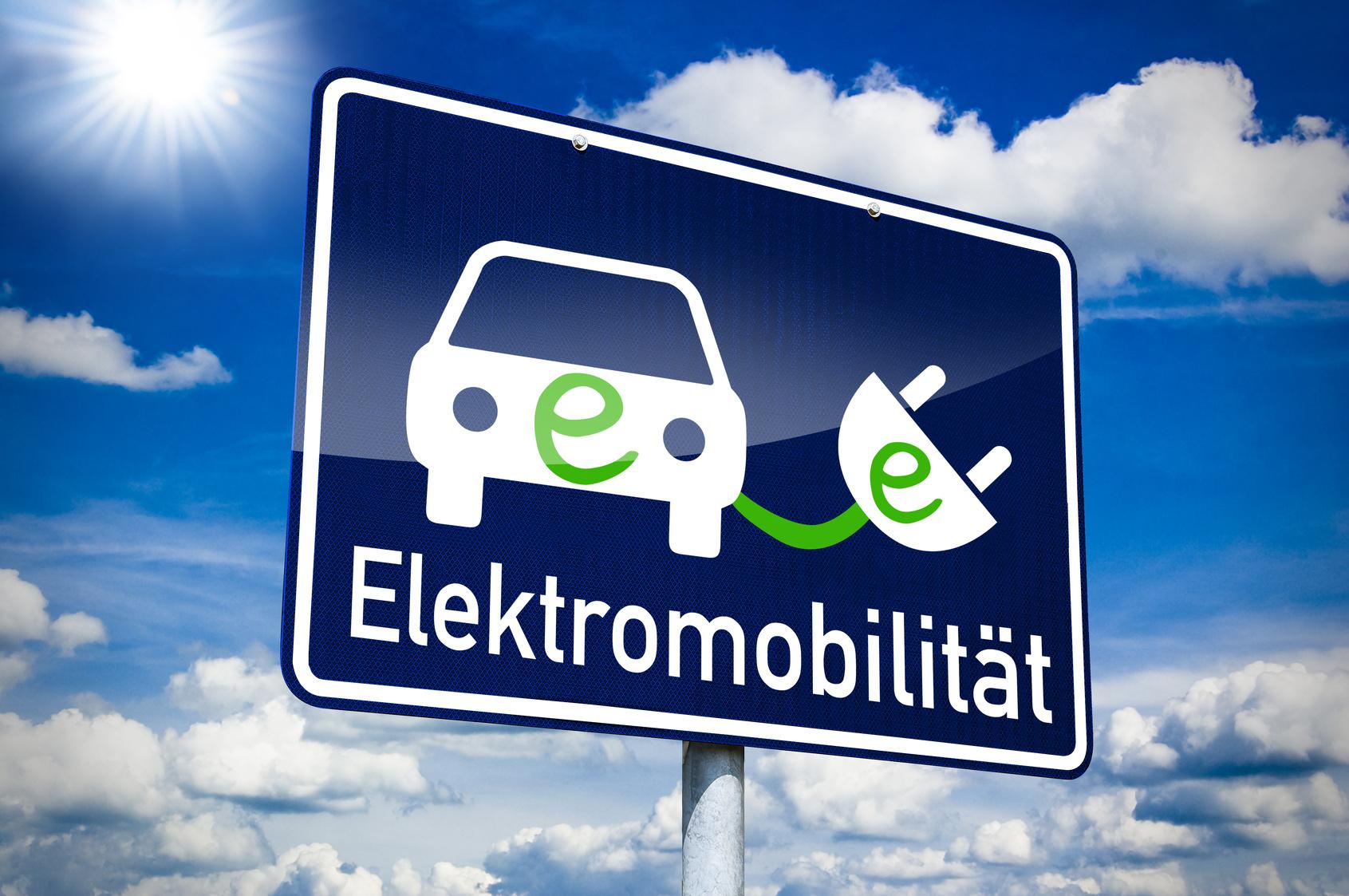 Studie: Elektroautos werden von gut gebildeten Männern gekauft