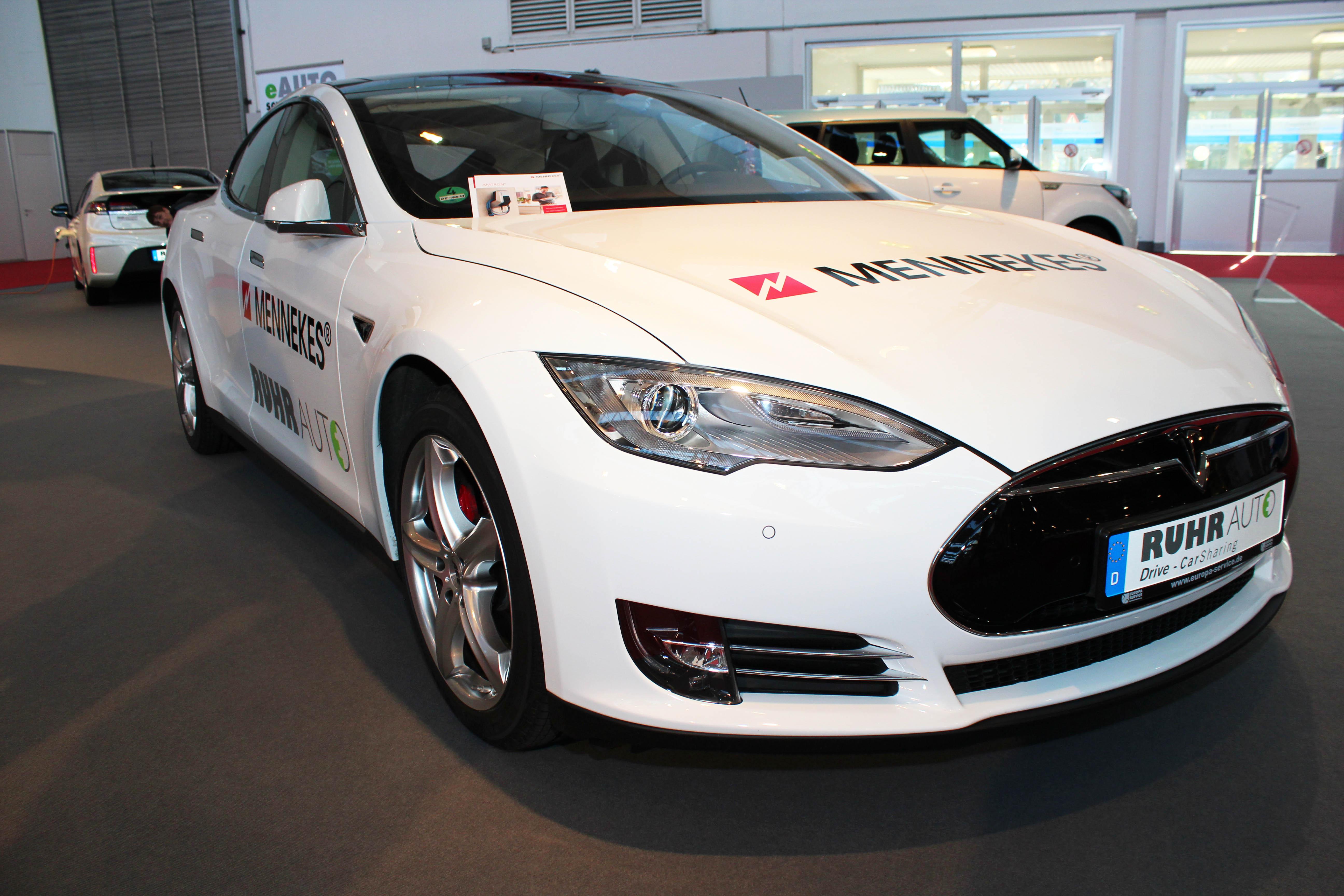 Tesla Motors weitet die Restwert-Garantie für sein ...
