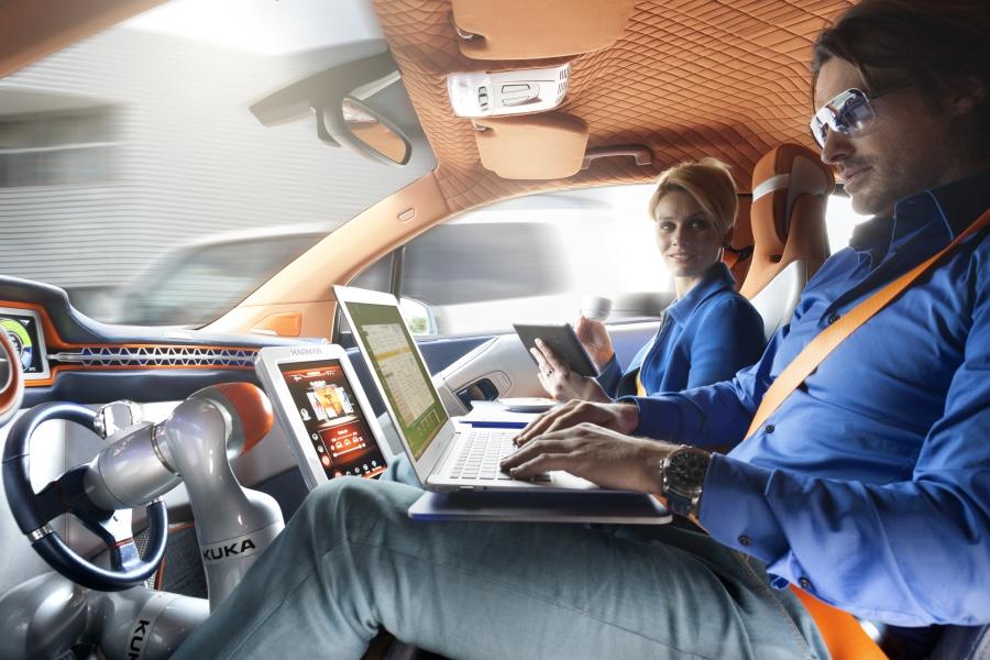 autosalon genf rinspeed hat das elektroauto bmw i3 zum. Black Bedroom Furniture Sets. Home Design Ideas