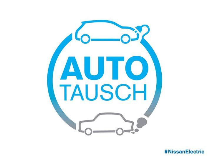 Nissan Tauscht Den Verbrenner Gegen Ein Elektroauto Nissanelectric
