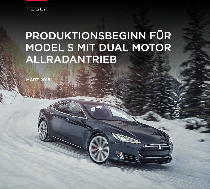 Bmw I3 Tesla Supercharger Adapter: Tesla Informiert über Produktionsbeginn Der Allradvariante