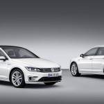 Das Plug-In Hybridauto Volkswagen Passat GTE kann seit Anfang Juni 2015 bestellt werden. Bildquelle: Volkswagen AG