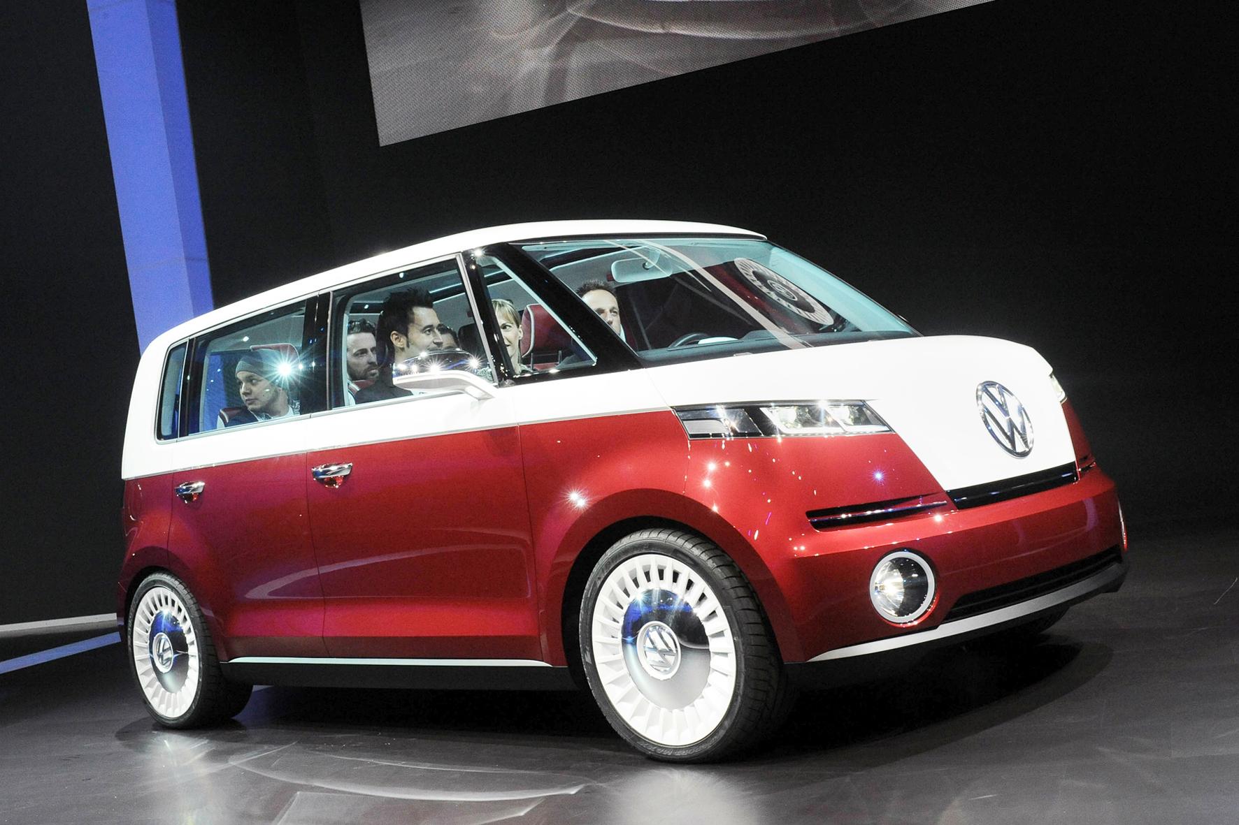 volkswagen will den vw bulli als elektroauto auf den markt bringen mein elektroauto. Black Bedroom Furniture Sets. Home Design Ideas